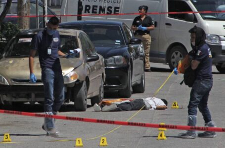 Violencia en México y otras «pandemias silenciadas» causan más muertes que la covid-19