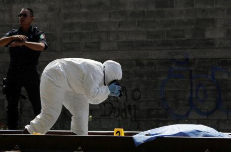 Asesinan a tiros a un periodista en México junto a un policía que lo protegía