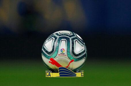 España: Los clubes de primera y de segunda podrán entrenar en grupos pequeños a partir de este lunes
