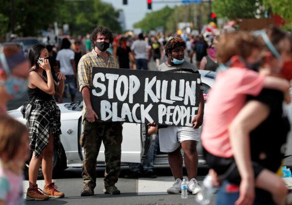 """El alcalde de Minneapolis, sobre la muerte de George Floyd: """"Estaría vivo si hubiera sido blanco"""""""