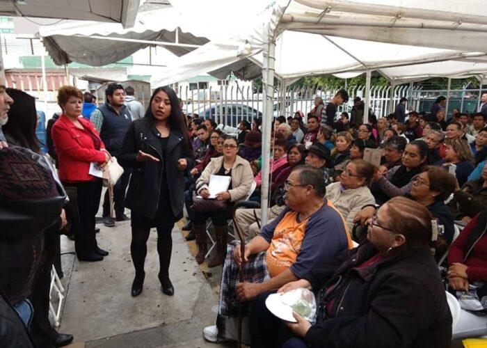Gobierno de México refuerza apoyos sociales por pandemia