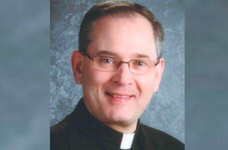 Papa Francisco nombra un nuevo obispo en Estados Unidos