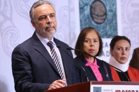 Morena propone que INEGI entre a casas para revisar riqueza