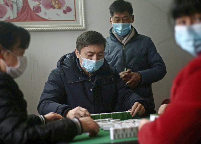 Usar mascarilla en el hogar podría reducir los contagios entre familiares