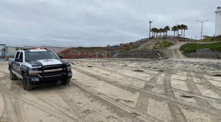 Seguirá prohibido acceso a la playa aún después del 1 de junio
