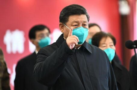 Xi anuncia que China proporcionará 2.000 millones de dólares en dos años a países afectados por covid-19
