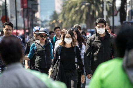 México supera los 51.600 casos confirmados de coronavirus y ya suma 5.332 muertes