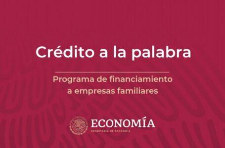 Tijuana entre los 10 municipios con más créditos a la palabra entregados
