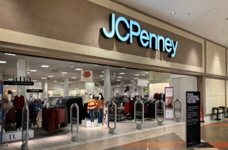 La cadena de tiendas J. C. Penney se declara en quiebra