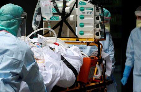 Ciudad de México registra un 80 % de muertes en pacientes intubados con covid-19
