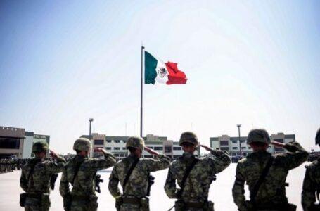 López Obrador firma decreto para que el Ejército siga en tareas de seguridad pública hasta 2024