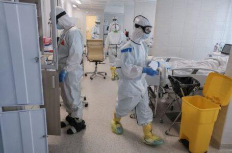 México alcanza el máximo de muertes diarias por coronavirus con 353 decesos
