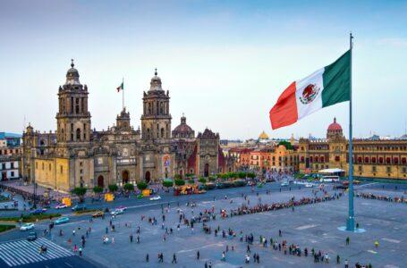 México se prepara para reactivar la economía y la educación