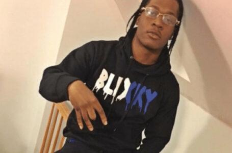 Muere el rapero Nick Blixky tras recibir siete disparos en el pecho