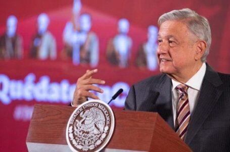 López Obrador denuncia un «nado sincronizado» entre la oposición y la prensa extranjera ante las críticas por la gestión del coronavirus
