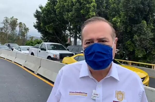 Tijuana a punto de iniciar labores tras Covid-19: alcalde