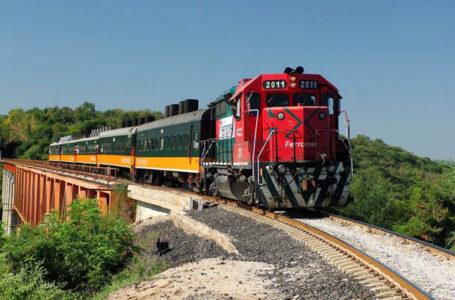 Tijuana tendrá tren de pasajeros