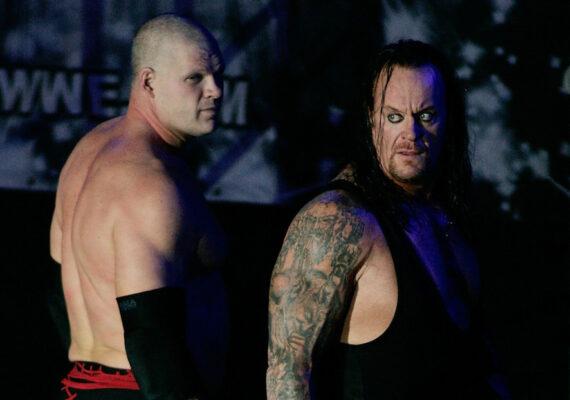 Épicas batallas, rituales satánicos y forma física: los momentos más icónicos de The Undertaker a lo largo de más de 30 años en la lucha libre