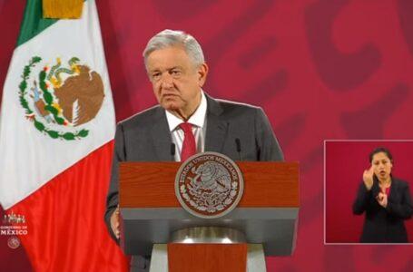 AMLO no visitará Tijuana