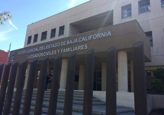 Abogados exigen re apertura de juzgados