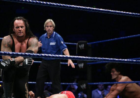 Adiós a una época: las redes celebran los 30 años de The Undertaker en la WWE tras el anuncio del luchador de poner fin a su icónica carrera