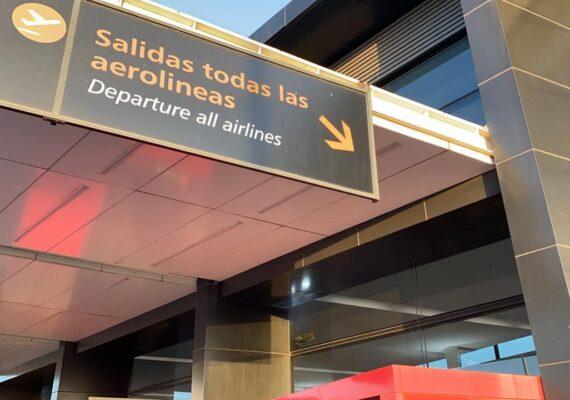 Aeropuerto es un foco de infección: Coepris