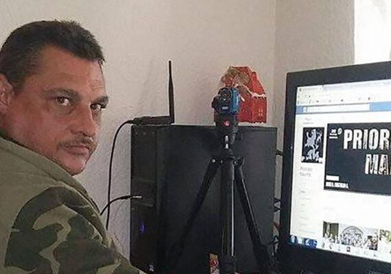 Asesinan con arma blanca al periodista mexicano José Castillo en el estado de Sonora