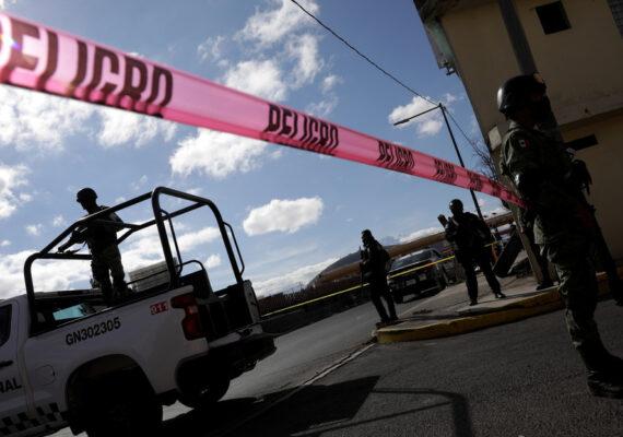Asesinan dentro de su propia casa a un juez federal y a su esposa