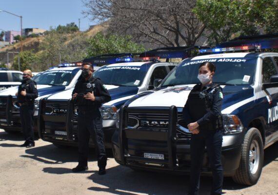 BC lidera el robo de vehículo en el país