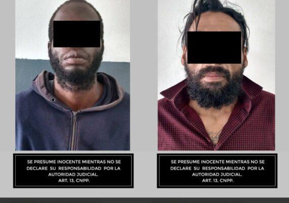 Capturan en Tijuana a traficante de metanfetamina de EU
