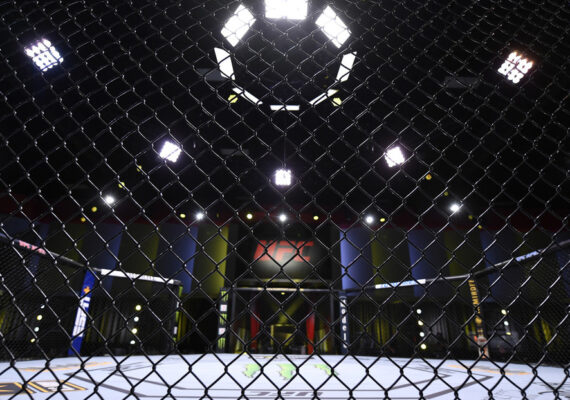 Dana White de la UFC le pone fecha a la 'Isla de la Pelea'