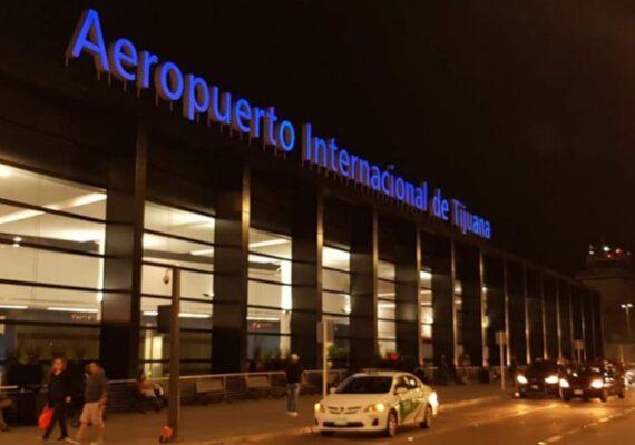 Debe Aeropuerto de Tijuana más de 27 mdp de agua