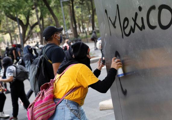 """Denuncian que la muerte de Giovanni López en México fue una """"ejecución extrajudicial"""""""