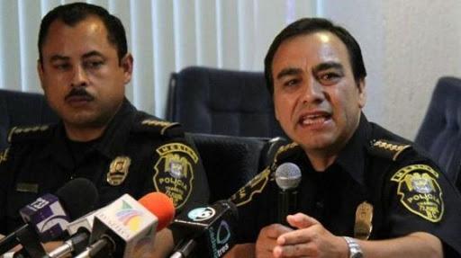 Detienen a Gustavo Huerta, ex director de la Policía de Tijuana