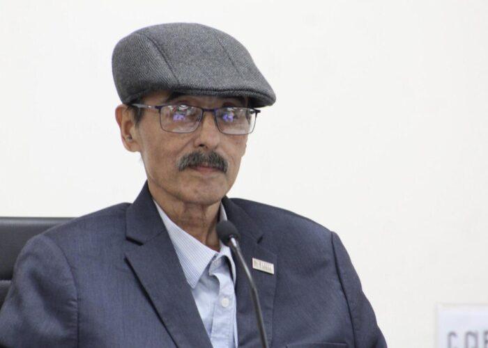 Fallece ex presidente del Institito Estatal Electoral