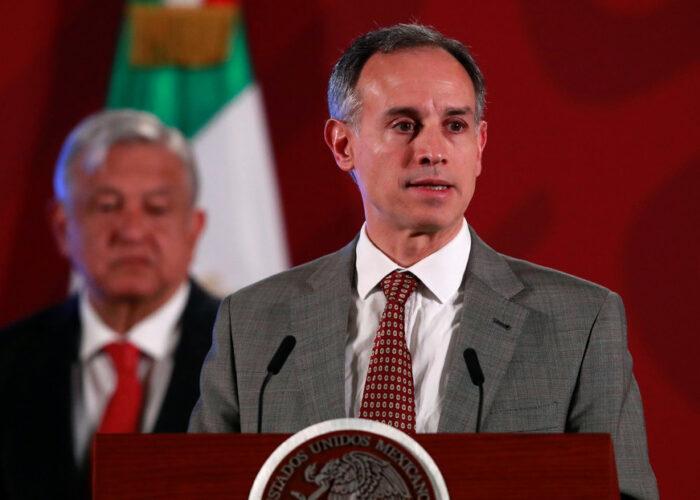 El Gobierno de México modifica sus previsiones sobre la pandemia de covid-19 y desata una oleada de críticas
