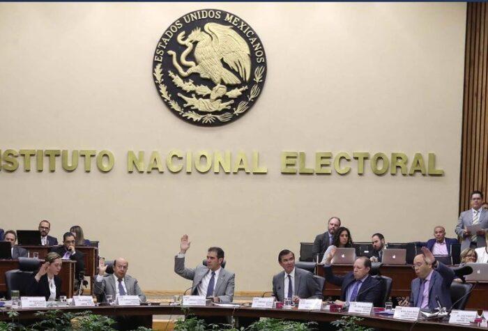 El guardián es el INE, responde Lorenzo Córdova a AMLO