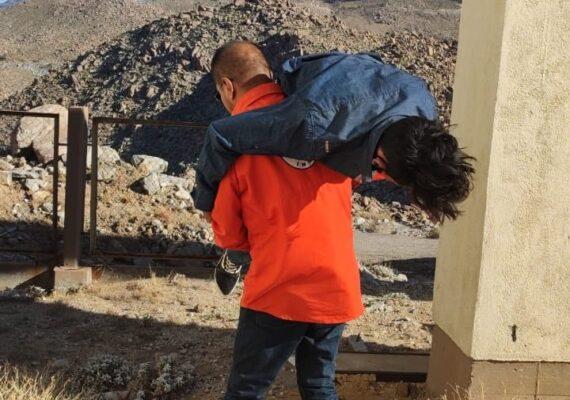 El nuevo programa social para Baja California arrancará el 1 de julio
