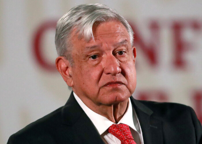 Esta es la irónica receta de López Obrador sobre qué hacer para no contraer el coronavirus