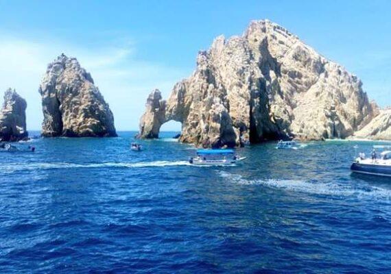 Estos son los destinos de viaje en México seguros ante Covid
