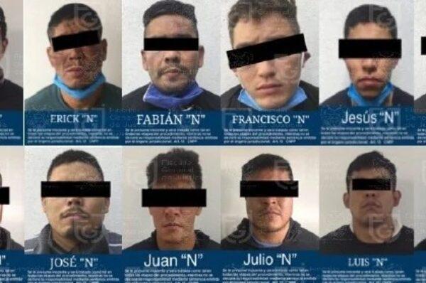 Fueron 28 los que intentaron matar al secretario: Fiscalía CDMX