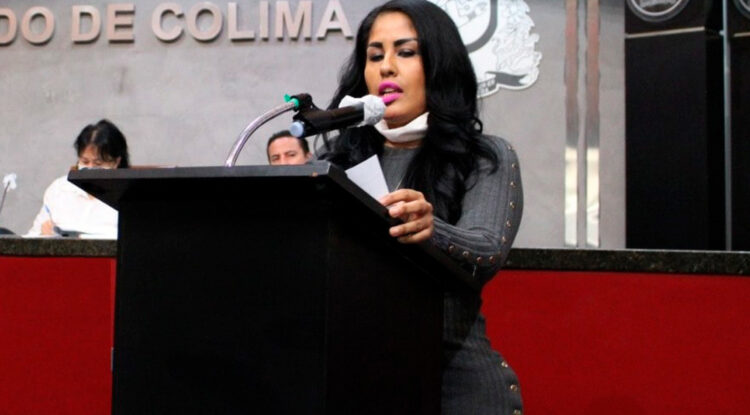 López Obrador confirma el hallazgo del cadáver de la diputada de Colima Anel Bueno en una fosa clandestina