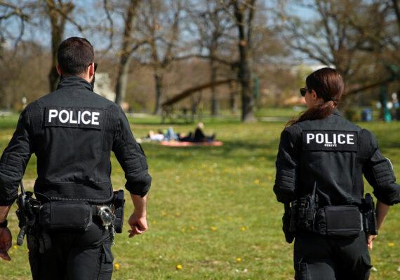 La Policía suiza investiga a un niño de ocho años por preguntar si podía pagar con un billete de juguete