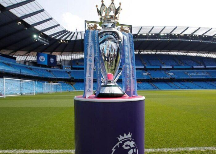 La Premier League anuncia que dos jugadores han dado positivo por covid-19