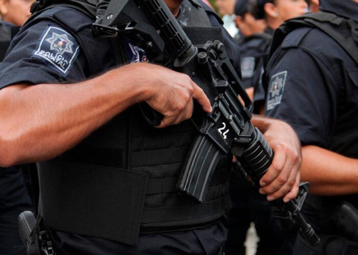 Liberan a cinco personas y continúan la búsqueda de los demás tras el secuestro de 10 policías y dos civiles en México