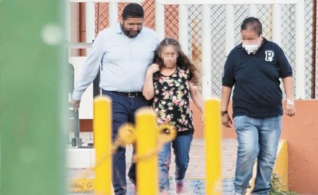 Liberan a madre de «El Marro» por errores en su captura