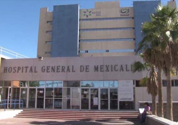 Llega Baja California a 937 muertes por Covid-19