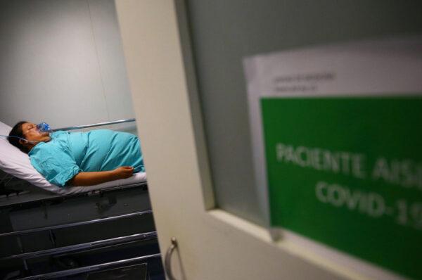 México confirma cerca de 17.000 muertes y más de 140.000 infectados por coronavirus
