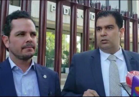 Piden diputados investigar al Aeropuerto de Tijuana