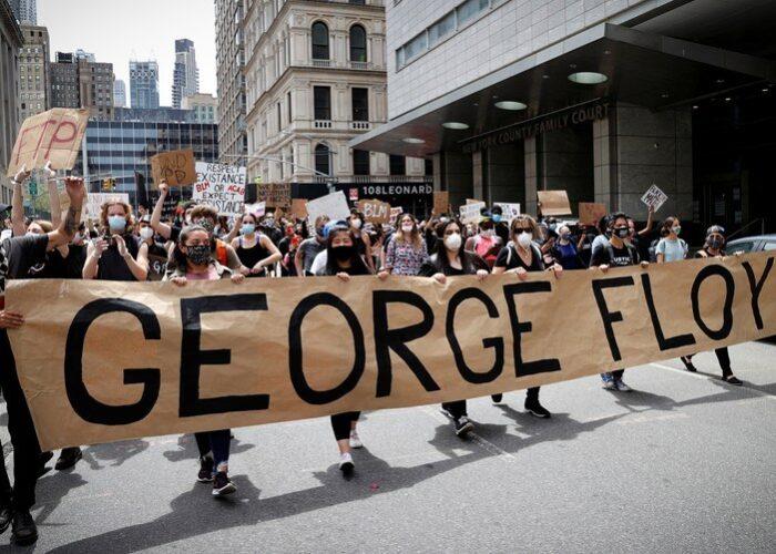 ¿Por qué el homicidio de George Floyd ha sido diferente a otros asesinatos de afroamericanos en EE.UU.?